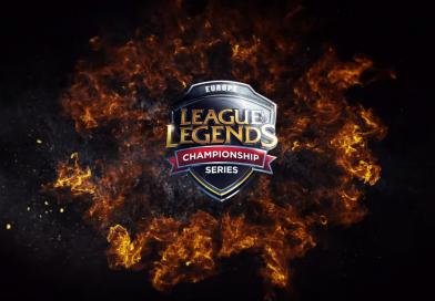 League of Legends: EU LCS Spring Split 2017