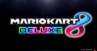 Mario Kart 8 Deluxe und sein Erbe
