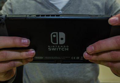 Endlich da – Die Nintendo Switch