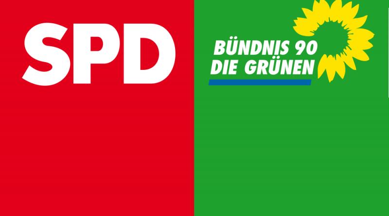 Interview mit der SPD und den Grünen