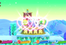 Kirby Star Allies: großer 2D-Titel für die Nintendo Switch