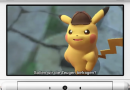 Meisterdetektiv Pikachu – a bolt of brilliance?