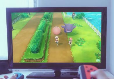 Let's Go, Eevee & Pikachu! – Ankündigung der neuen Pokemon-Spiele