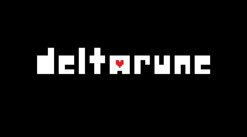 Deltarune-Logo