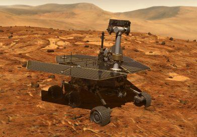 Der Opportunity Rover – Eine Erfolgsgeschichte?