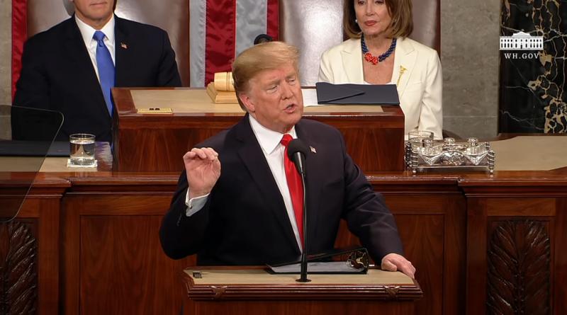 Trump und der nationale Notstand