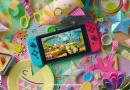 Yoshi's Crafted World – eine neue Seite der Jump'n'Runs