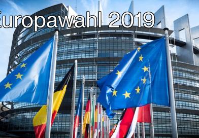 Die Europawahl 2019