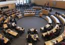 Regierungschaos in Thüringen