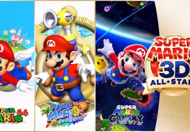 35 Jahre Super Mario – Was die Feierlichkeiten bringen