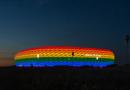 Homophobie und Rassismus – Schatten der EM