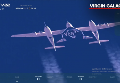 Space Race der Milliardäre – Die Welt sehen, obwohl man sie retten könnte