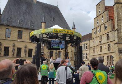 Kommunalwahl in Niedersachsen – Wer jetzt in Osnabrück regiert