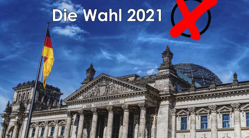 Bundestagswahl 26.09.2021 – Wie es steht und wer wofür steht